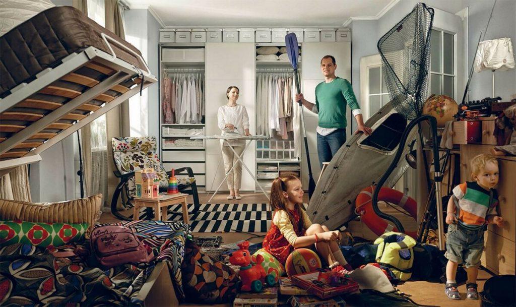 Вот он дом, сколько плюсов в нём. Сравниваем проживание на своей земле и в квартире.